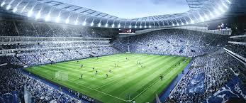 Tottenham Hotspur Football Stadium Development