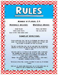 Images & Illustrations of board rule