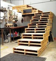 furniture out of wooden pallets. Wooden Pallets Staircase Furniture Made From Garden Out Of Exceptionally Creative Ideas On Beautiful Recycled