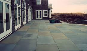 bluestone patio cost per square foot