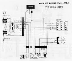 diagrams 1143801 rotax cdi wiring diagram rotax cdi wiring Rotax 277 Engine at Rotax 377 Wiring Diagram