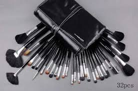 mac brush 32 pcs makeup brushes set uk professional beauty cosmetic