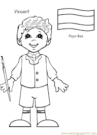Small Picture coloring pages children of the world kids around the world