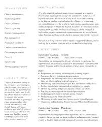 Resumes For Construction Resume Template Construction Putasgae Info