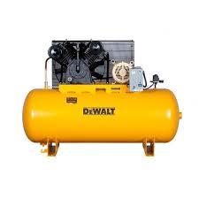 dewalt air compressor. dewalt dxcmh9919910 two-stage cast iron industrial air compressor, 120-gallon dewalt compressor