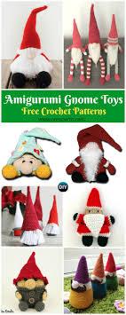 Christmas Gnome Pattern Best Decoration