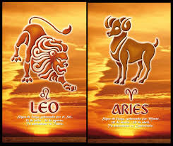 Leo And Aries Compatibility Chart Leo And Aries Compatibility Relationship