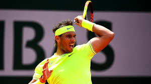French Open results, Rafael Nadal powers into Roland Garros ...