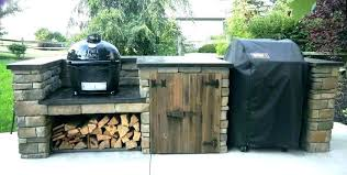 how to build an outdoor kitchen with cinder blocks cinder block outdoor kitchen cinder block fantastic