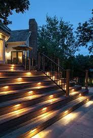 outdoor stair lighting pictures ideas latest door stair design