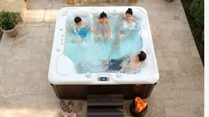 having a spa can lead to more family time says hot springs spa general manager