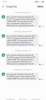 The Help Text Dialog Finpal Loan Google Play Help