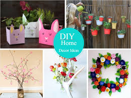 home decoration craft ideas for exemplary diy home decoration ideas trend