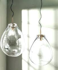 hand blown glass pendant lights blown glass pendant lights inside hand blown pendant lights hand blown