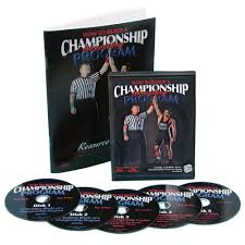 Wrestling Videos are an example of Wrestling Coach Gifts That Wow