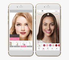perfect corp s virtual makeup app youcam makeup allows youcam app