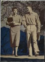 Arizona State University - Sun Devil Spark Sahuaro Yearbook (Tempe, AZ),  Class of 1960, Page 139 of 288