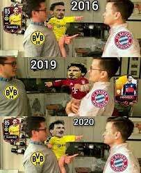 Trending images, videos and gifs related to bayern! Meme Hummels Sometimes Be Like That Futmobile