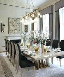 Modern Light Fixtures Dining Room Amazing Dining Room Chandeliers Modern Long Formal Chandelier Elegant