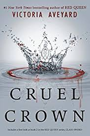 cruel crown red queen novella