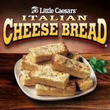 Little Caesars Italian Cheese Bread Lazy Day Noms Party Food
