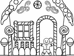 Gingerbread house coloring pages are a tasty way to enjoy the holiday with color and style. Gingerbread House Coloring Pages Christmas Coloring Pages Free Gingerbread M Christmas Coloring Books Christmas Coloring Sheets Free Christmas Coloring Pages