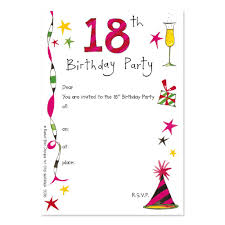 best th birthday party invitations as an extra ideas about free printable birthday invitations ideas diy 18th birthday invitation templates