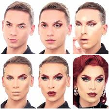 drag queen eye makeup tutorial thank you for all the love on new makeup tutorial makeup