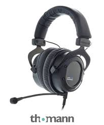 <b>beyerdynamic Custom Game</b> – Thomann UK