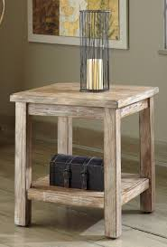 light wood accent tables high tech light wood end tables ashley furniture rustic accents