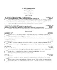 Entry Level Resume Template Microsoft Word Entry Level Resume Template Word Mmventures Co