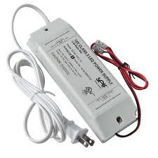 Armacost Lighting Home Depot Armacost Lighting 60 Watt 12 Volt Dc Led Lighting Power Supply