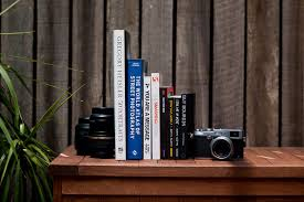 categorising the best photography books