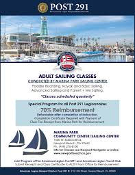 American Legion Newport Harbor Post 291