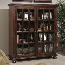 sliding door bookcase costco bayside furnishings sliding door bookcase costco bookcase with doors ikea antique bookcases