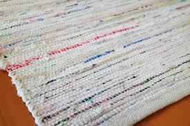 rag rug bathroom rugs kitchen rugs swedish by natural chemical free area rugs