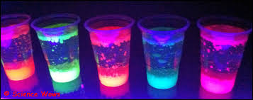 Anything That Glows Dr Hows Science Wows