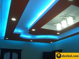 Ưu điểm vượt trội của đèn led màu xanh dương - ĐÈN LED