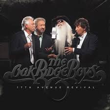 The Oak Ridge Boys Alexandria Tickets Birchmere 06 Mar