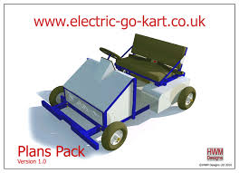 get ations go kart plans how to build and electric go kart