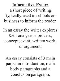 writing family history examples inform essay informative essay family history essay examples