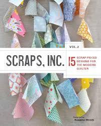 Quilt Dad: SCRAPS INC 2 | Meet my Origami Garden quilt & SCRAPS INC 2 | Meet my Origami Garden quilt Adamdwight.com