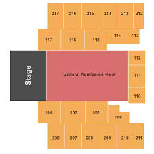 Show Me Center Tickets And Show Me Center Seating Chart