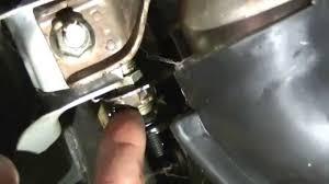 1997 Nissan Maxima Brake Lights Stay On Brake Lights Dont Turn Off