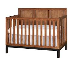 Westwood Design Stratton Convertible Crib Buy Westwood Design Park West Convertible Crib Walnut In