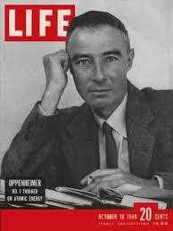 Oppenheimer Quotes Interesting Elegant Robert Oppenheimer Quotes 48 Best J Robert Oppenheimer