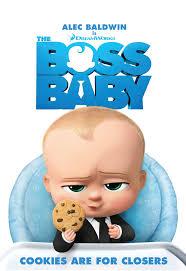 The Boss Baby 2017 Imdb