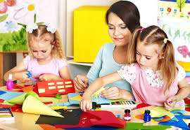 Preschool Teacher Job Description | Job Descriptions Hub