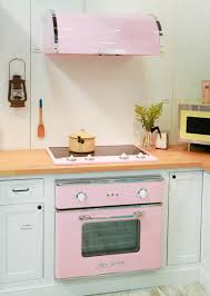 Kitchen Stove Vent Retro Bungalow Vent Hood Range Hoods Big Chill