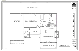 Small Home Designs Floor Plans  Small House Design  SHD2012001 Small Home House Plans